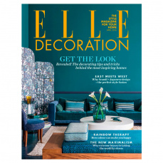 Журнал Elle - Decoration Россия