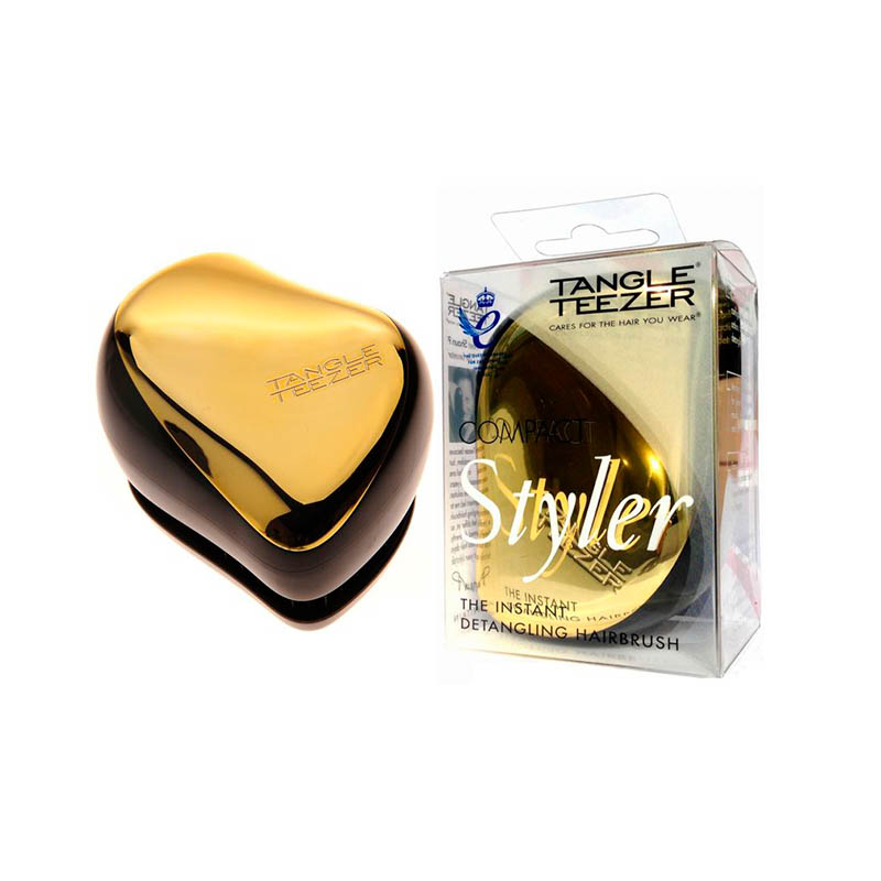 Расческа Tangle - Teezer Original Compact Styler G