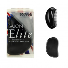 Расческа Tangle - Teezer Salon Elite Midnight Blac